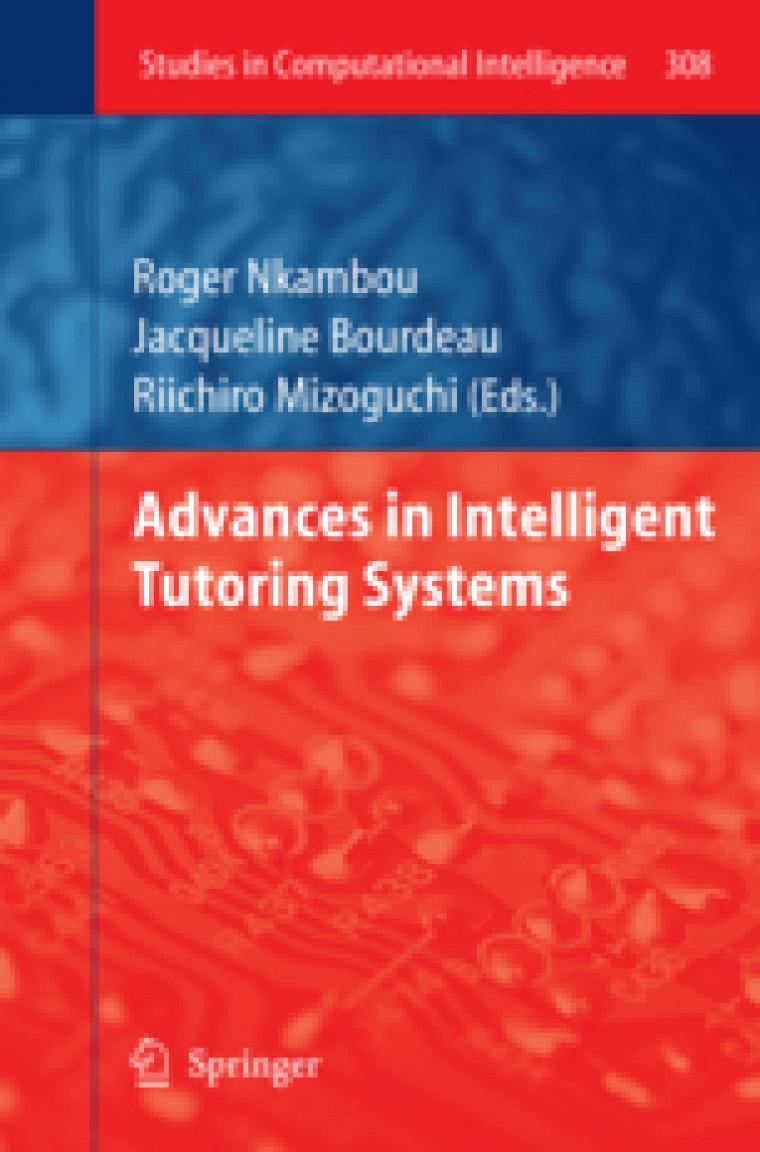 Advances in Intelligent Tutoring Systems, éd. Springer, 2010