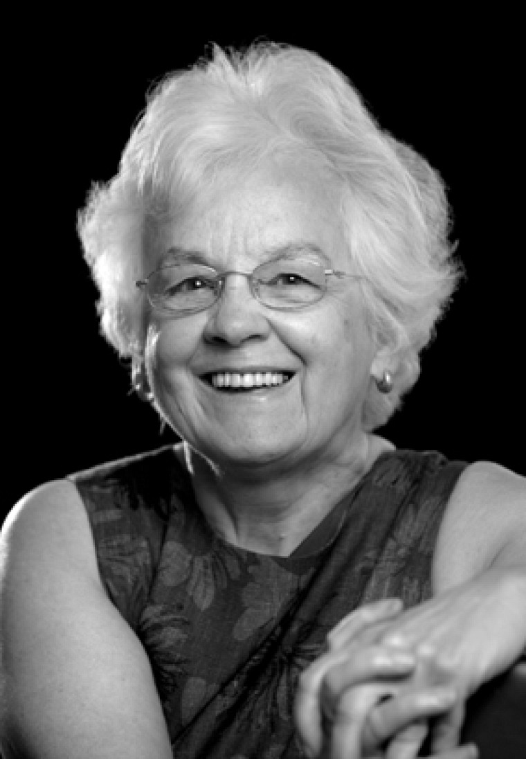 Le 28 septembre prochain, Micheline Dumont présente la Grande conférence intitulée «La construction de l'invisibilité des femmes dans l'histoire».