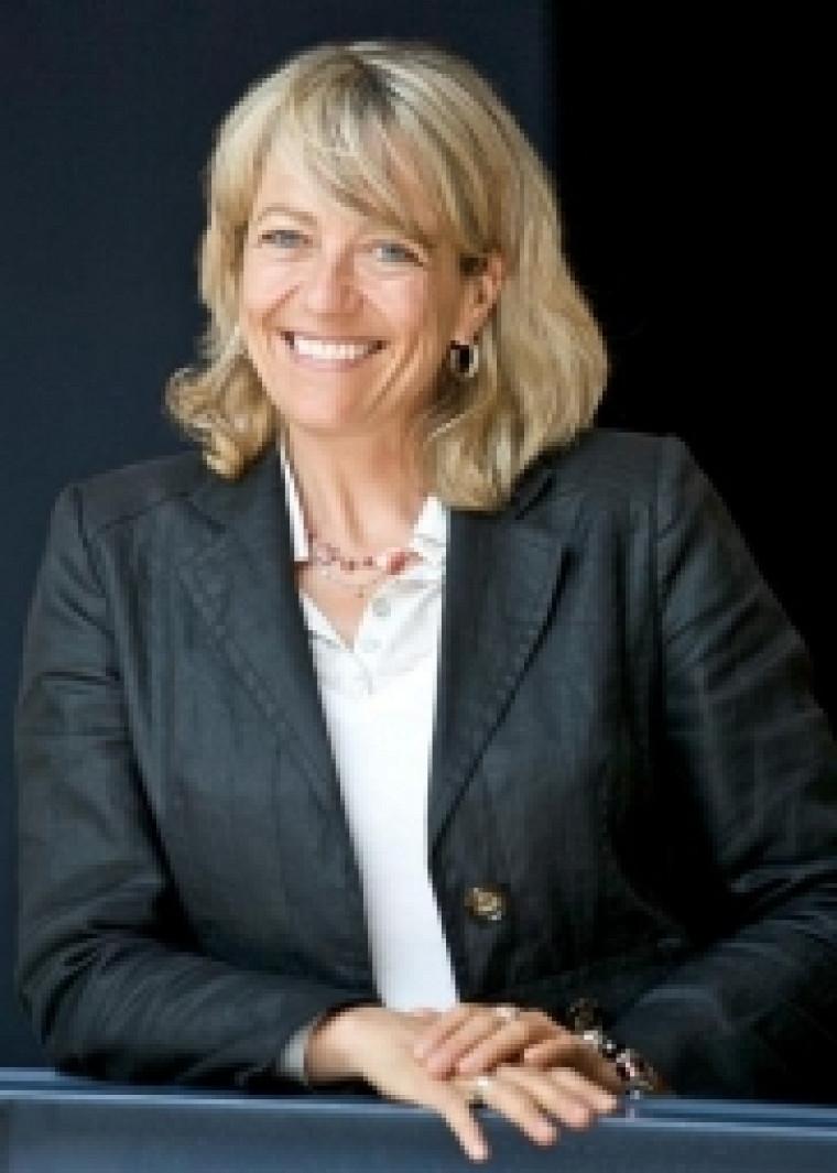 Professeure Denyse Rémillard, directrice du CUFE