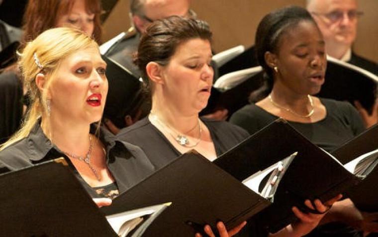 L'édition 2016 de l'École d'été de chant choral célébrera l'Angleterre, du 25 juin au 2 juillet.