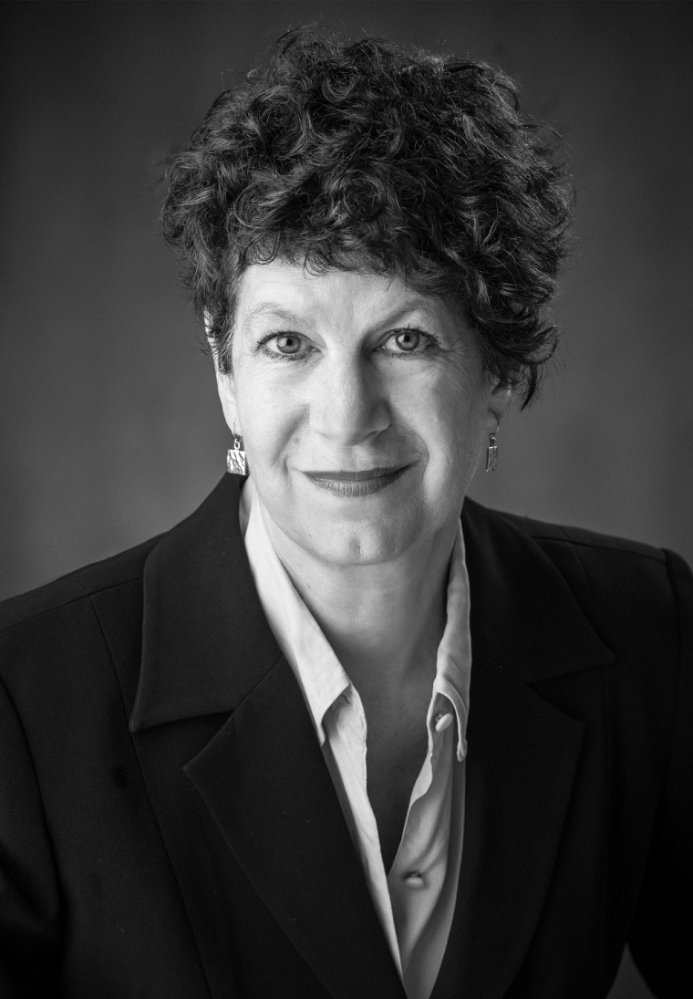 Andrée Dagenais, chef invitée