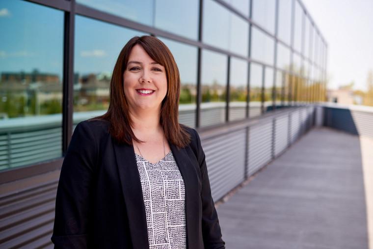 Sophie Lemieux, MBA, Adm.A, C.M.C.