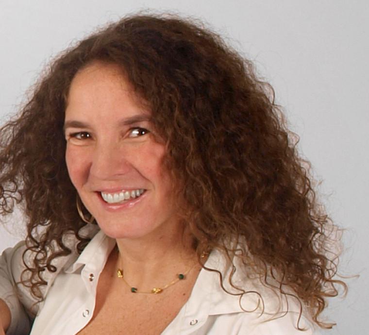 Ève Christian, porte-parole du programme Parents-Bibliothèques 2011-2012