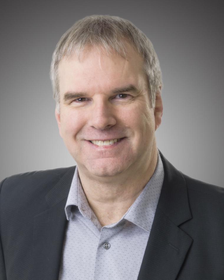 Michel Hébert, formateur