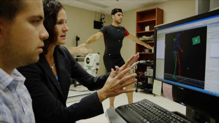 De nombreuses recherches en ergothérapie et en physiothérapie ont lieu à l'École de réadaptation