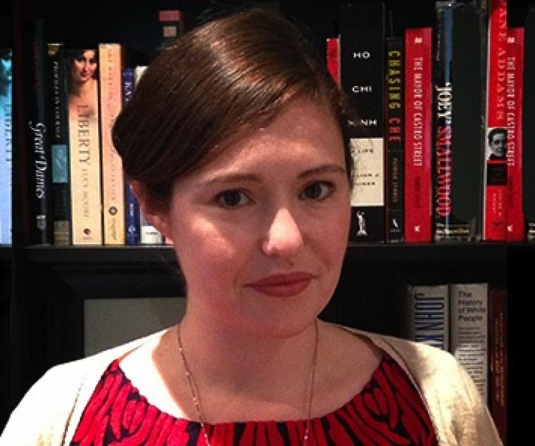 Alexa Martin-Storey est professeure au Département de psychoéducation