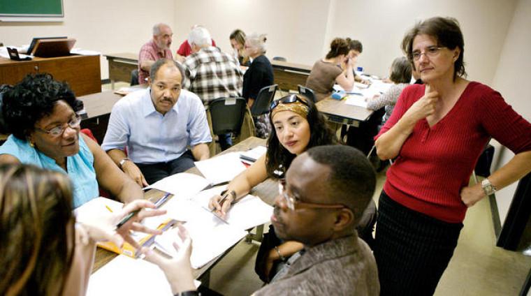 Grâce à cette formation unique, les étudiants pourront analyser les enjeux interculturels, puis intervenir selon leurs réalités professionnelles.