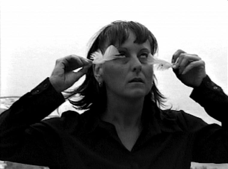 Appel(s) à l'aigle, Sylvie Tourangeau
