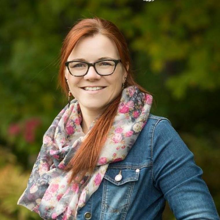 Candidate au doctorat en gérontologie et travailleuse sociale, Caroline Pelletier a assuré la coordination de cette recherche-action.