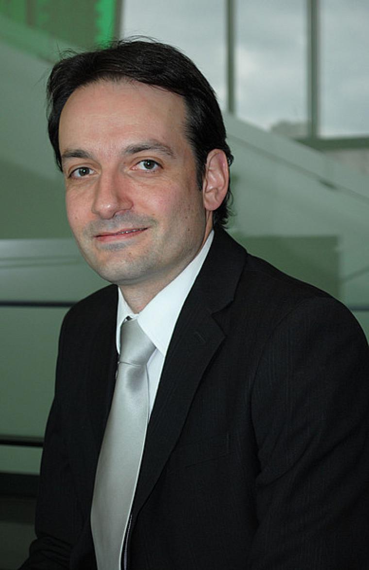 Jean-Francois Roberge