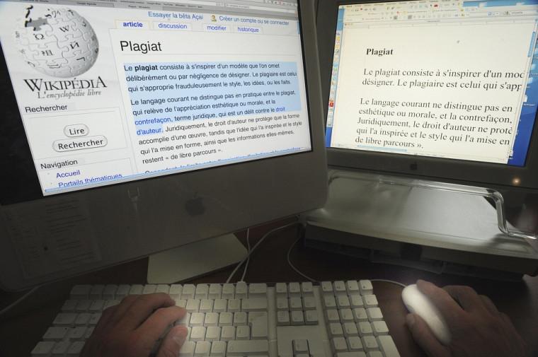L'atelier proposera au personnel enseignant des approches pédagogiques qui découragent le plagiat.