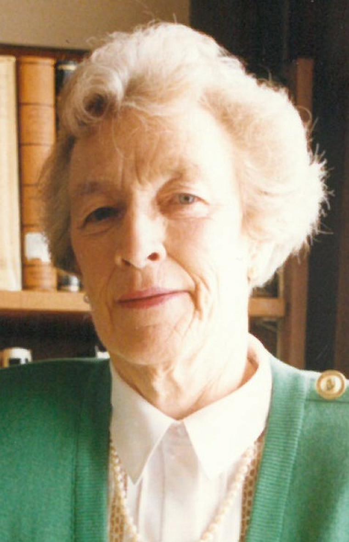 Andrée Désilets, professeure émérite de l'Université de Sherbrooke, est décédée le 9 mai dernier.
