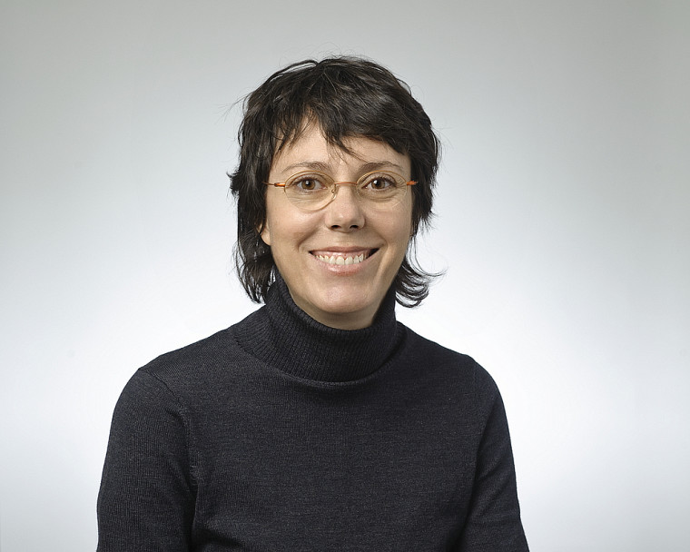 Sophie Calmé, professeure à la Faculté des sciences de l'UdeS.