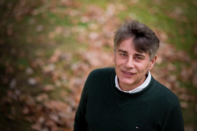 Professeur Patrick Snyder