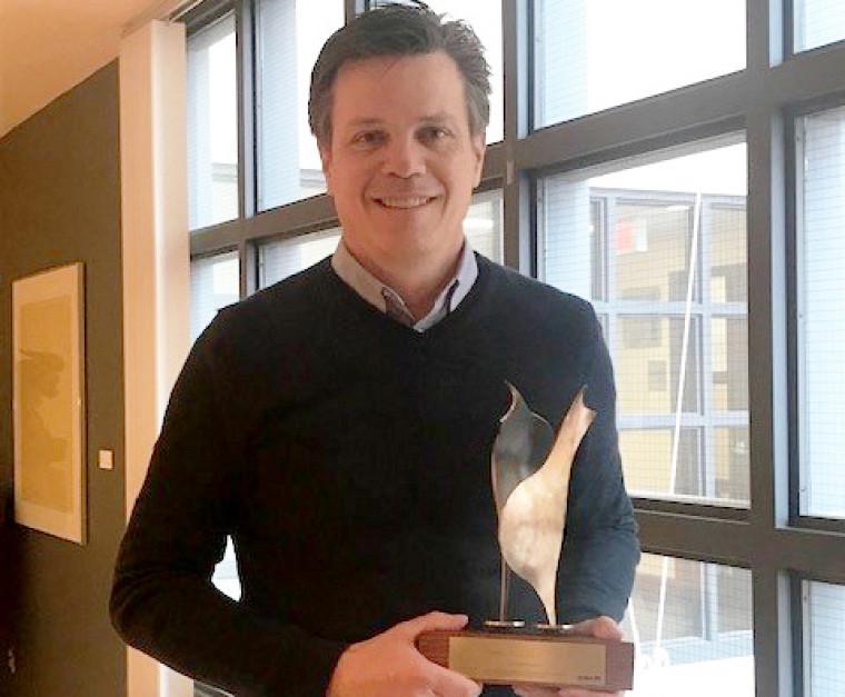Le doyen de la Faculté de génie, le professeur Patrik Doucet, est lauréat du prix Thérèse-Casgrain dans la catégorie Allié, une distinction qui reconnaît son engagement concret dans la cause de la place des femmes.