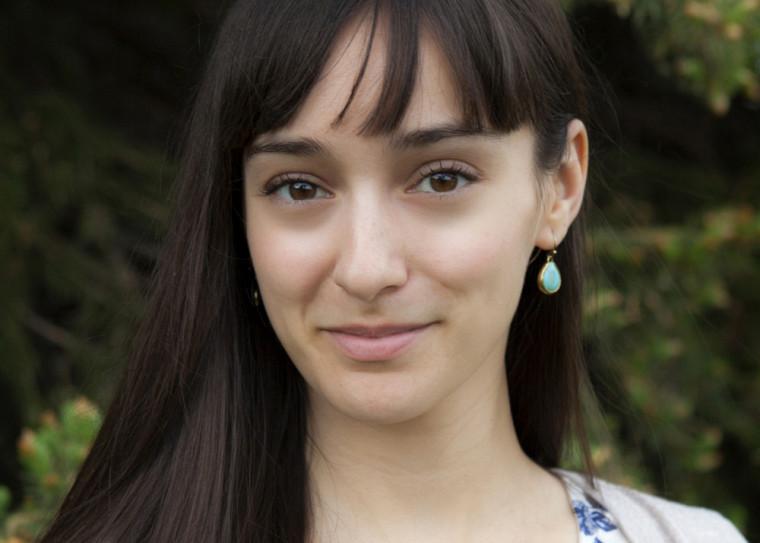 Sabrina Tremblay-Huet