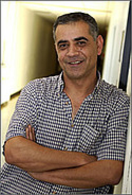 Le professeur Djemel Ziou
