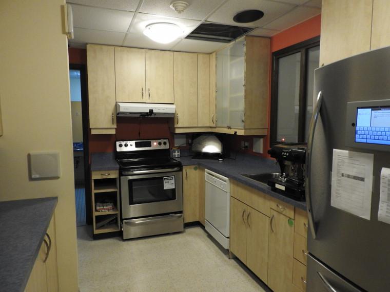 Un laboratoire vivant pour le maintien à domicile des personnes âgées vulnérables