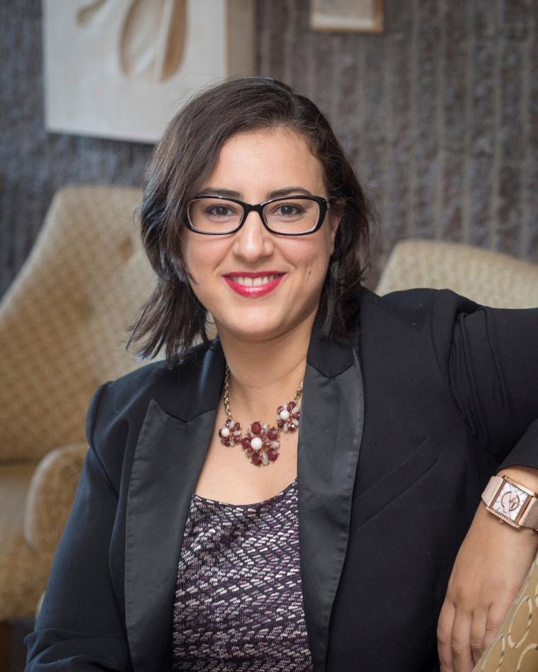 Safa Ben Saad est chercheure postdoctorale au CERC et à la Chaire de recherche Droit, religion et laïcité.