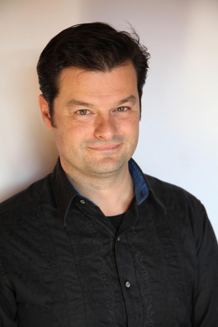 Christophe Mayen, formateur