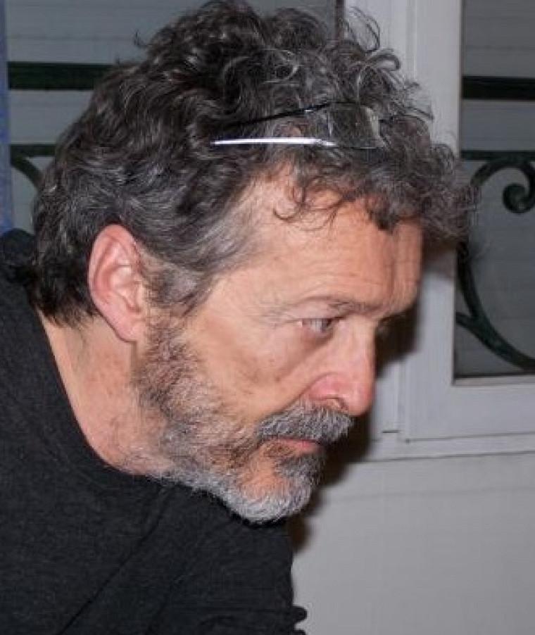 Robert Williams, directeur de la délégation médicale
