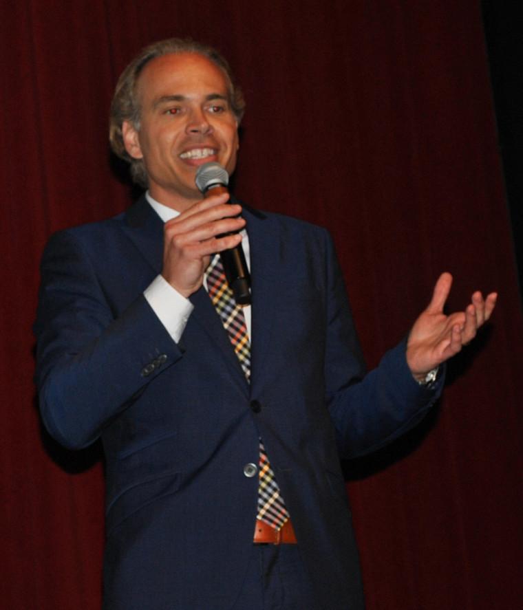 Me Pierre T. Allard, avocat associé au sein du cabinet BCF.