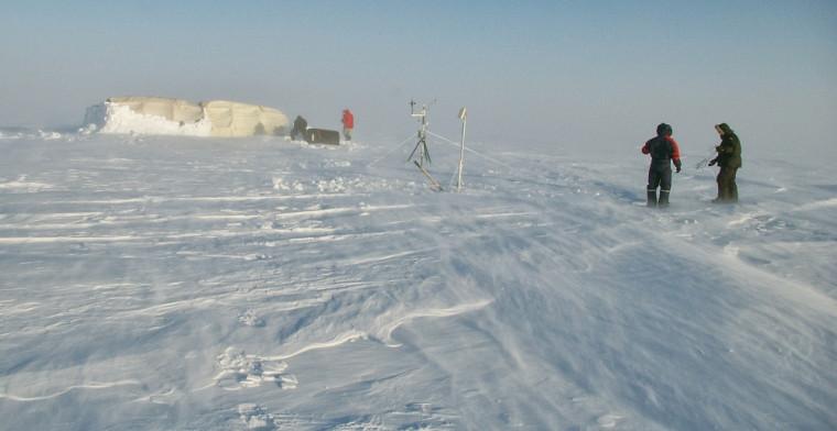 Les glaciers fondent à une vitesse alarmante, selon les chercheurs.
