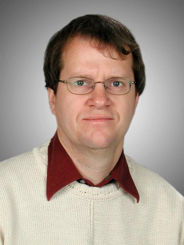 Le professeur Jacques Pépin