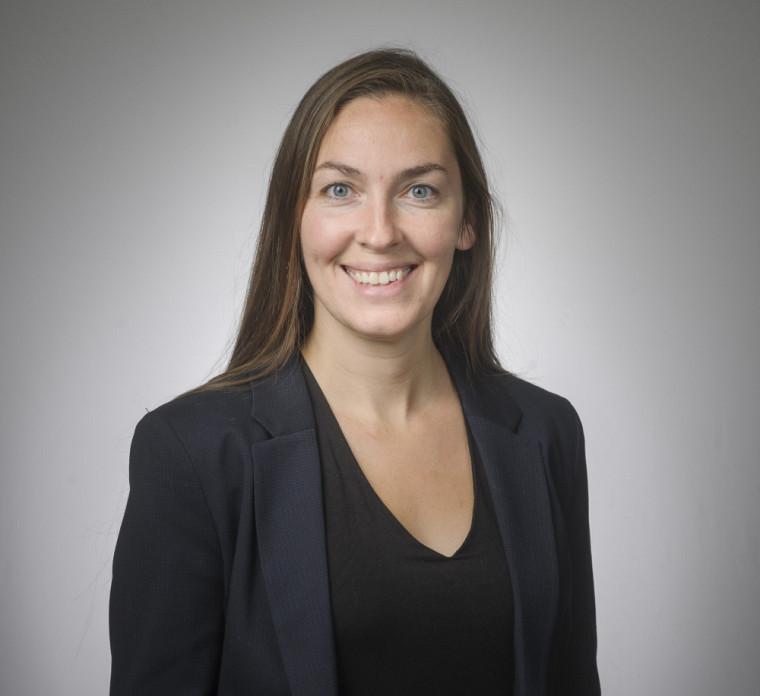 Sophie Abdela est professeure au Département d'histoire de l'Université de Sherbrooke.