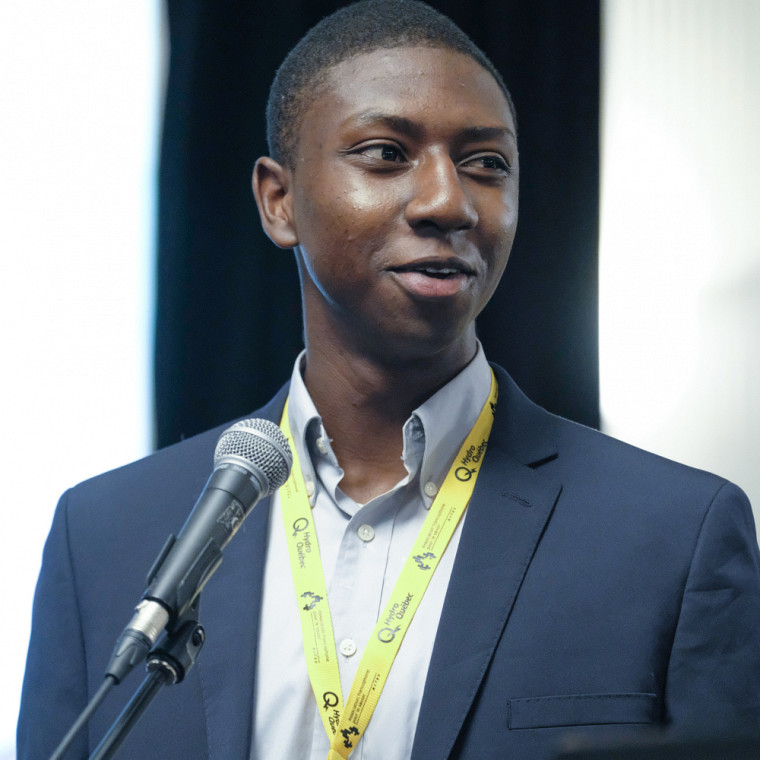 Sekou-Oumar Kaba