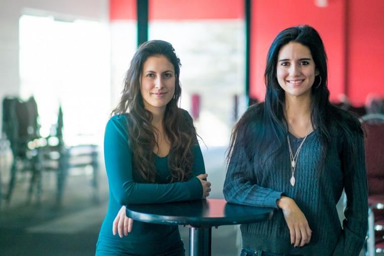 Vanessa Doyon-Bolduc et Mélanie Lemay, coordonnatrices du Salon de l'engagement étudiant2016, invitent la communauté universitaire à passer au Centre culturel le mercredi 13janvier de 10h30 à 16h pour rencontrer les organismes, à 16h30 pour assister à la conférence et à 18h pour participer à l'activité de réseautage.
