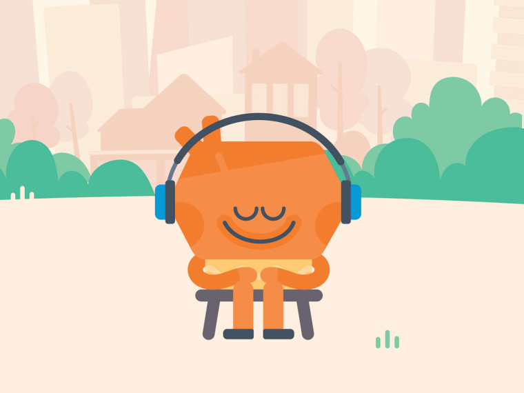 Application Headspace