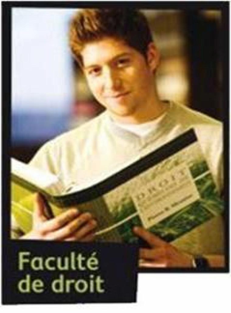 Image de la page Facebook de la Faculté.