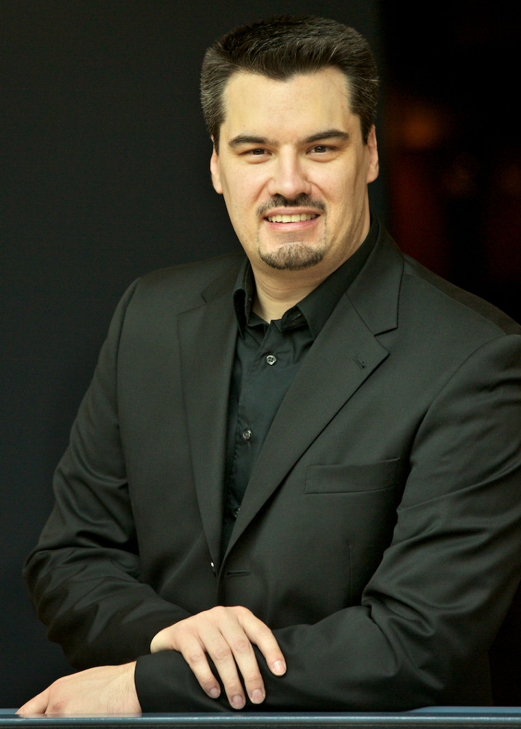Le professeur de marketing Deny Bélisle.