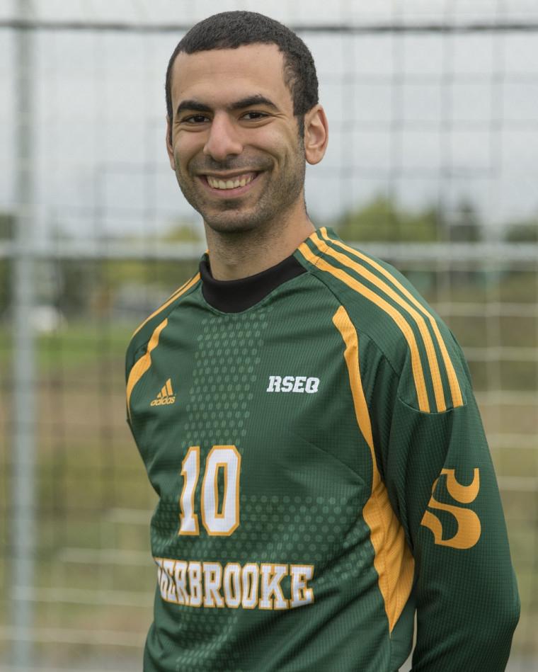 Omar Rahmouni