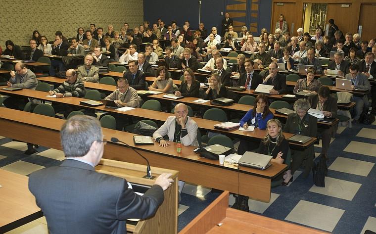 Quelque 348personnes ont participé aux Rencontres Sherbrooke-Montpellier du 6 au 8octobre.