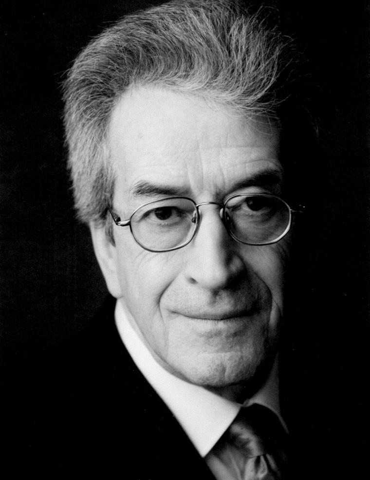 Conrad Lecomte deviendra docteur d'honneur de la Faculté d'éducation.