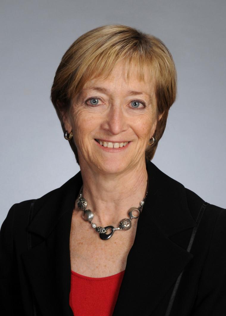 La Faculté de droit décernera un doctorat d'honneur à Marie Deschamps.