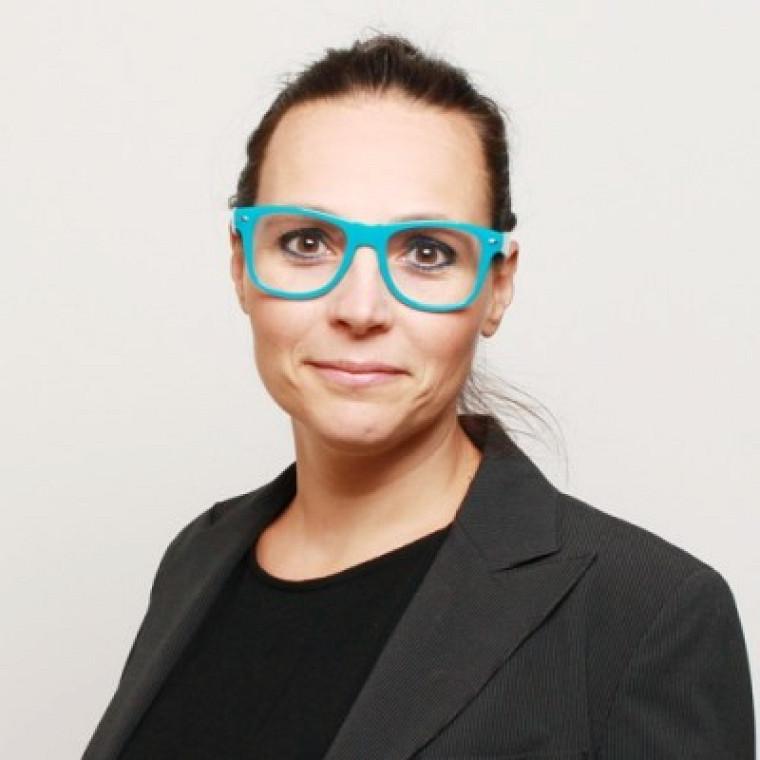 Chantal Pouliot, professeure au Département d'études sur l'enseignement et l'apprentissage de l'Université Laval