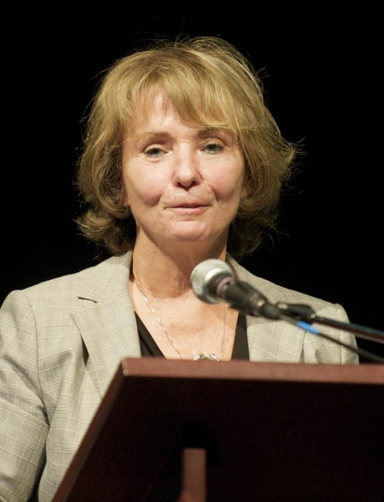 La juge Michèle Rivet