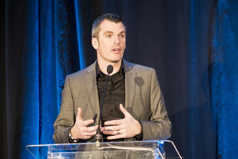 Benoît de Villiers, président-directeur général de Recyc-Québec