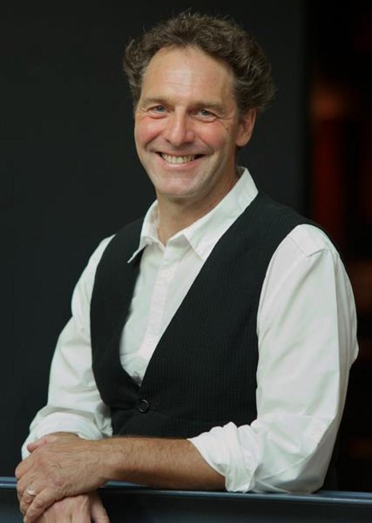 Le professeur François Delorme