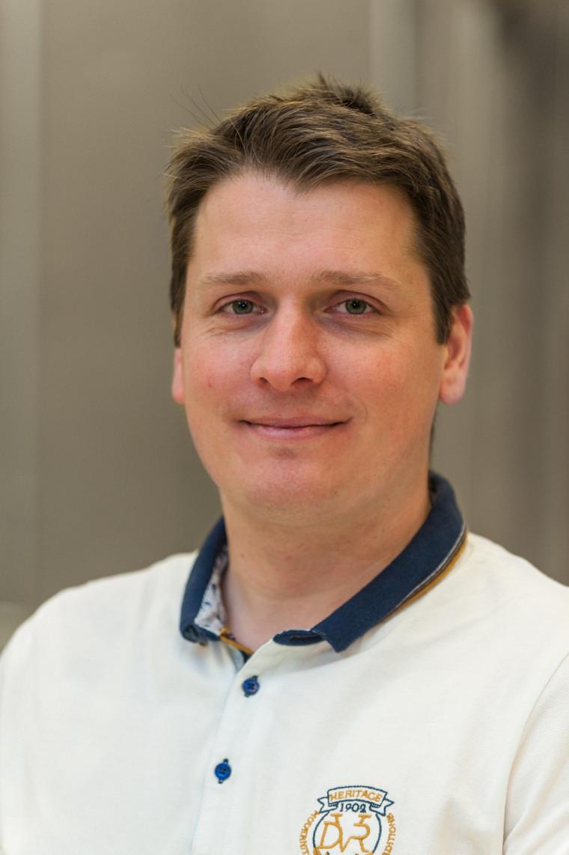 Sven Badoux