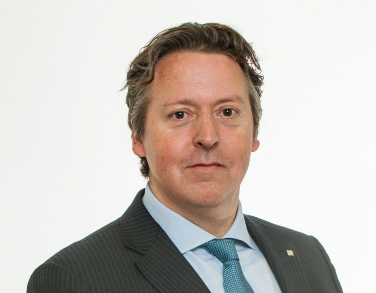 M. Vincent Joli-Coeur élu à la présidencedu conseil d'administration deLa Fondation de l'Université de Sherbrooke