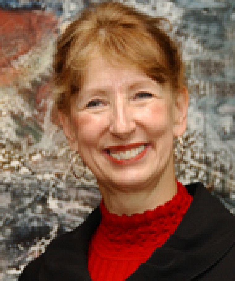 Christiane Auray-Blais