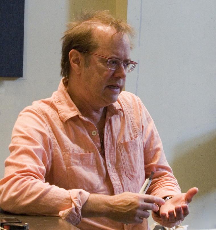 Denis Bouchard remet en scène cette comédie, qui chasse la morosité à grands coups de fouet.