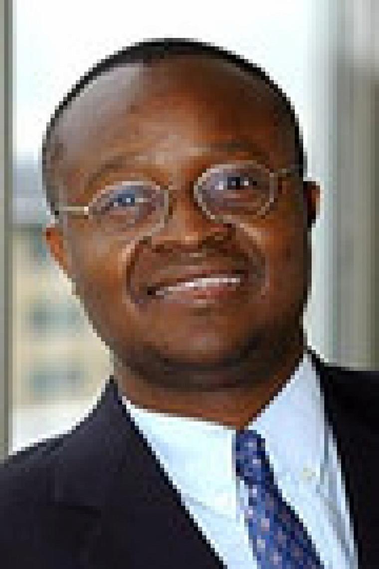 Professeur titulaire,Jean-Claude Kalubi-Lukusa