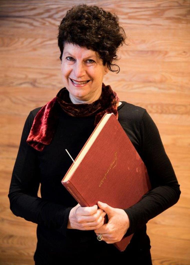 La 16e édition de l'École d'été de chant choral sera sous la direction de la chef réputée Andrée Dagenais.