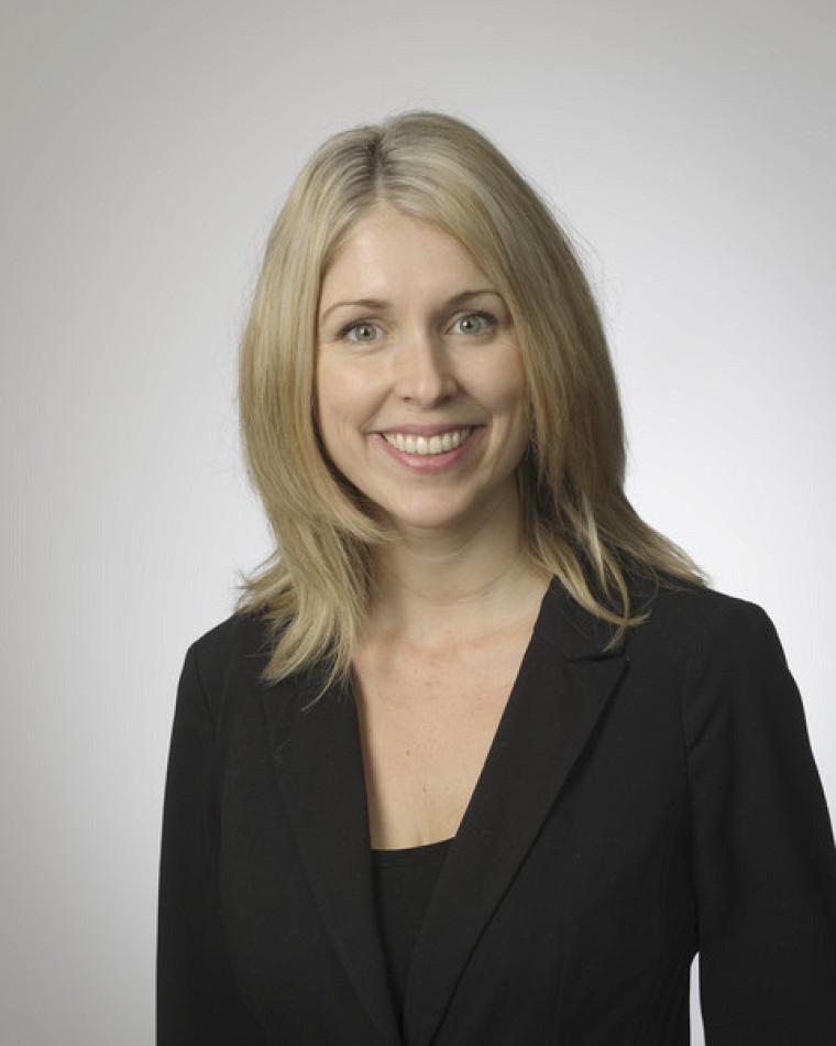 Marie-Ève Carignan, Faculté des lettres et sciences humaines
