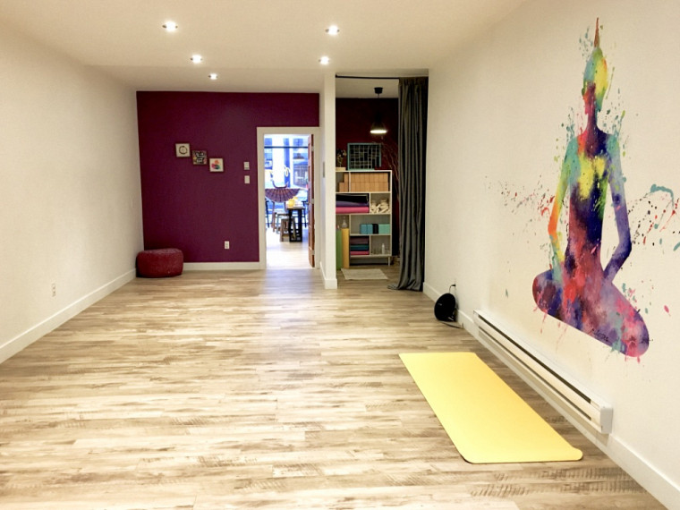 Belém Café & Yoga